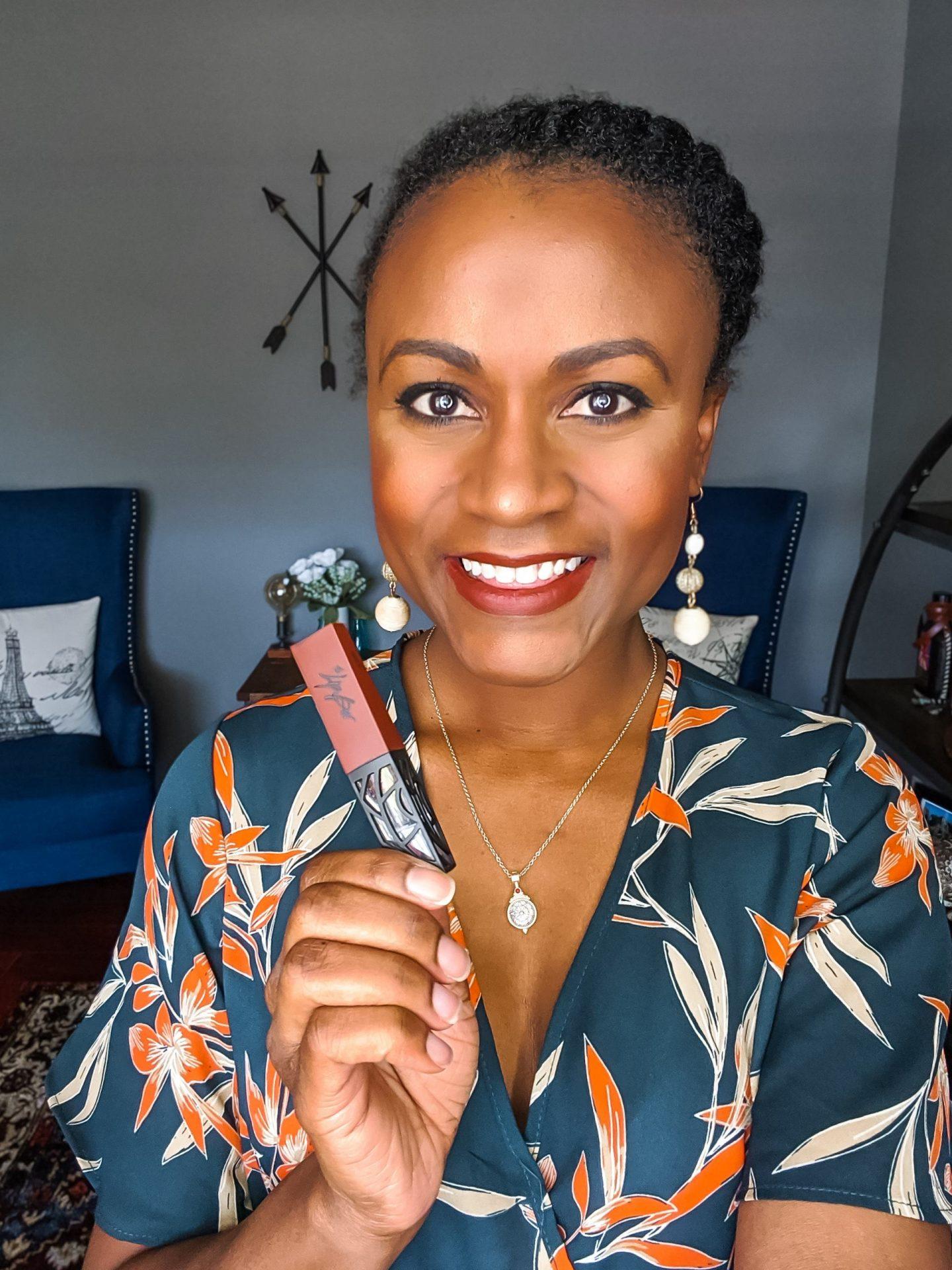 Let's Talk About Black Beauty